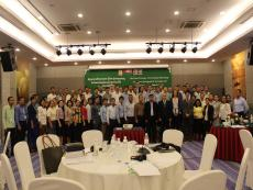 PhnomPenh-WasteManagementStrategyWorkshop-Group
