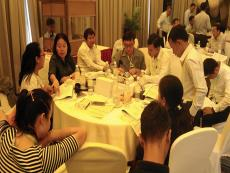 PhnomPenh-WasteManagementStrategyWorkshop-GroupDiscussion3